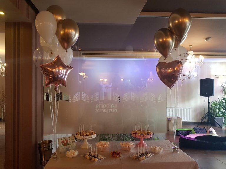 baloane cu heliu 4 magicaleventscorner.ro